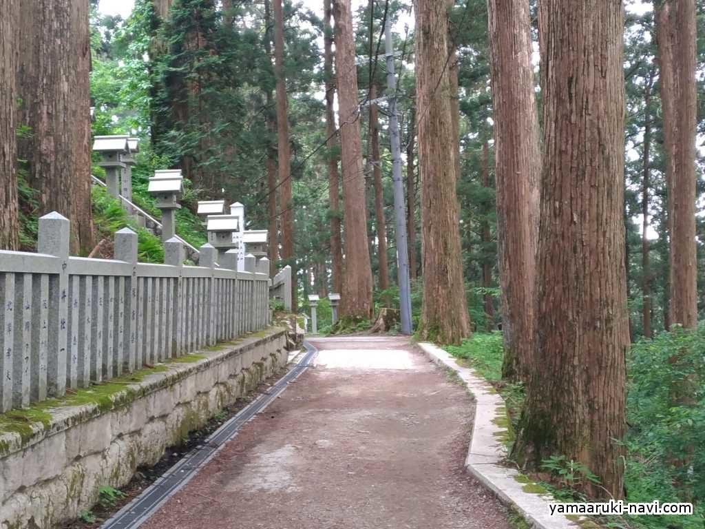 金剛山 葛木神社