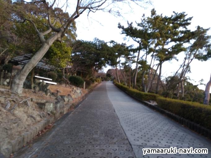 須磨裏公園