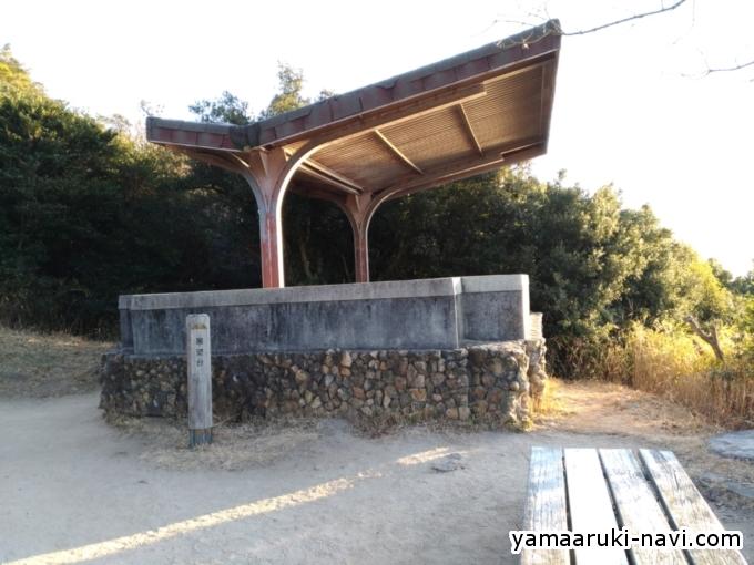 須磨裏公園展望台