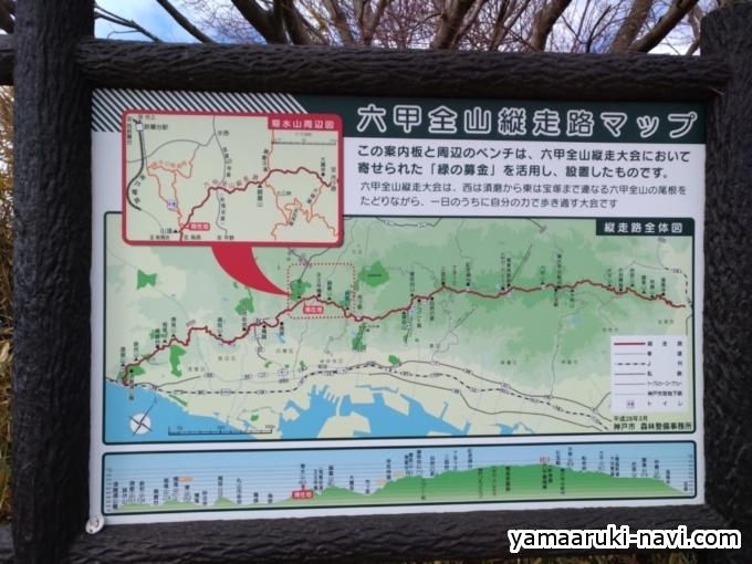 菊水山山頂