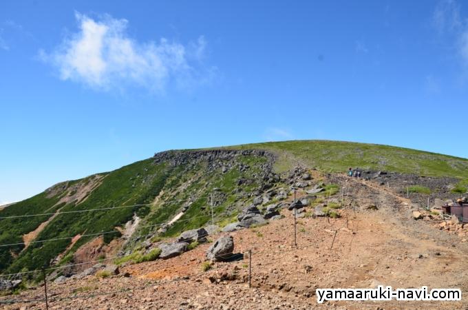 八ヶ岳 硫黄岳山荘