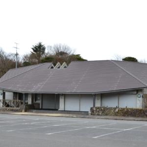 仁田峠駐車場