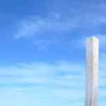薬師岳山頂8