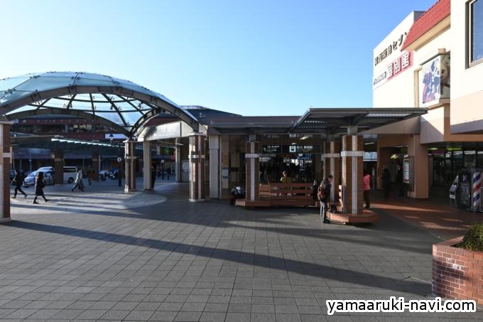 阪急箕面線 箕面駅