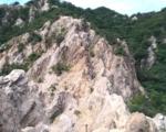 六甲全山縦走路のルート(半縦走)を歩いてきたよ。前半