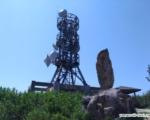 六甲山 5月の低山 鈴蘭台から菊水山に登って市ヶ原から新神戸まで歩いてきました。